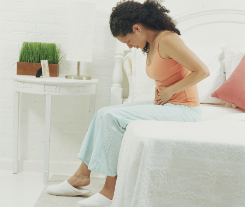 How To Stop Menstrual Cramps Taking Over Your Life