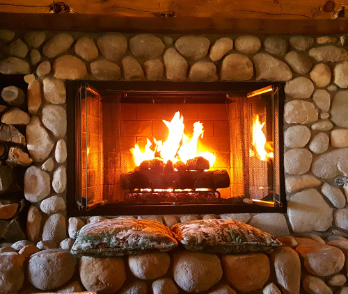 3 ways to warm up your home